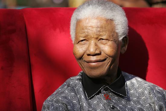 Sudáfrica y el mundo celebran la memoria de Nelson Mandela en su centenario
