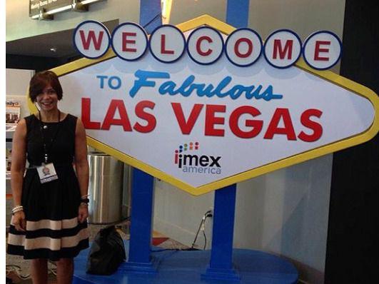 República Dominicana presente en IMEX América 2015 para promover DATE