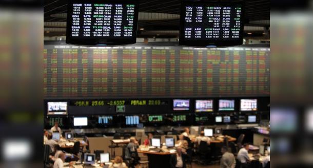 Los mercados latinoamericanos ignoran a Wall Street y comienzan la semana al alza