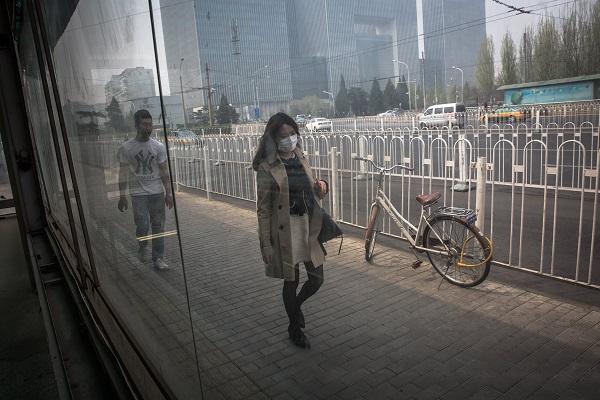 Relacionan la contaminación y la reducción del intelecto en un estudio en China