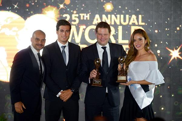 Ecuador se lleva la mayor parte de los premios