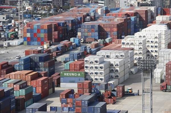 La producción industrial de Corea del Sur aumentó un 1,4 % en agosto