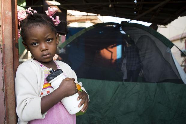 La precariedad hospitalaria afecta la asistencia a las víctimas del sismo en Haití