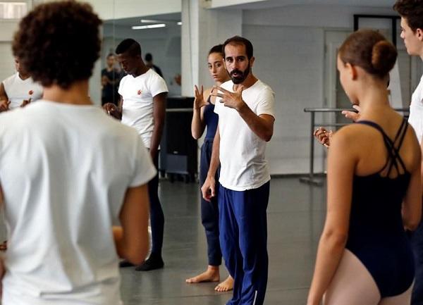 Talento físico y emocional, el secreto de la danza cubana según Daniel Abreu