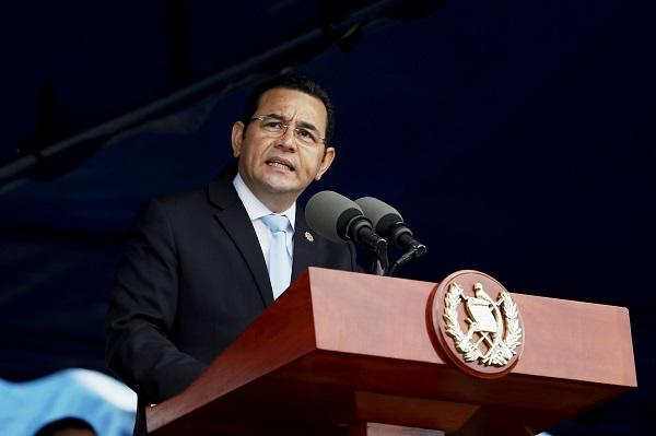 Revelan que Guatemala ordenó un operativo en la Cicig y en las embajadas de México y EE.UU.