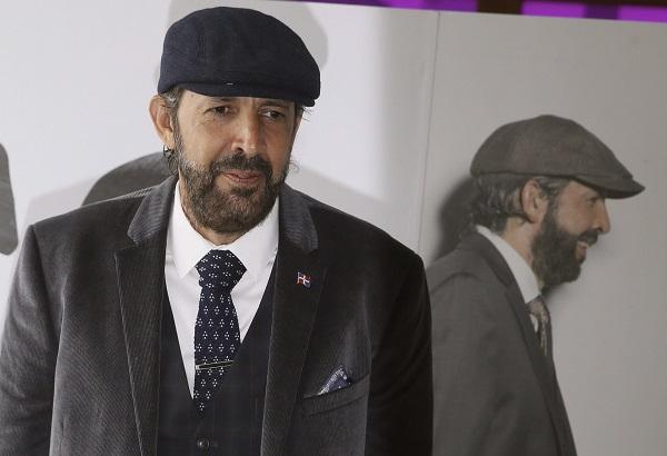 Los cantantes Juan Luis Guerra y Vicente García se unen en un nuevo sencillo