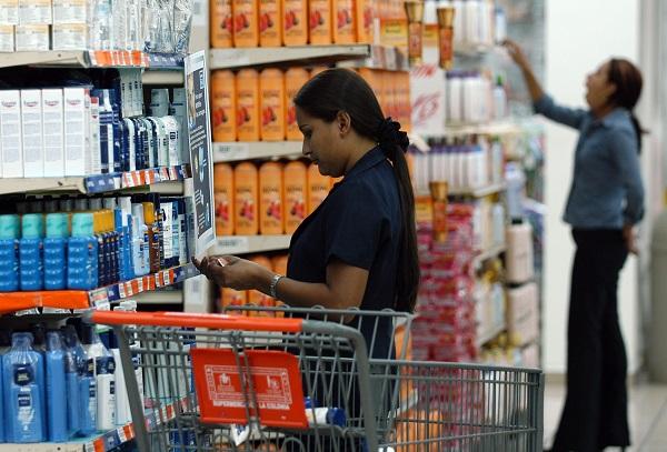 La inflación en el país alcanza el 1,52 por ciento entre enero y septiembre