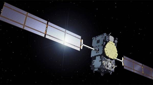 La navegación por satélite al servicio de la ciencia