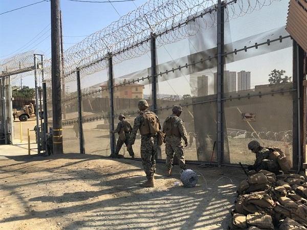 EE. UU. reabre cruce fronterizo de San Ysidro tras varias horas de reforzamiento