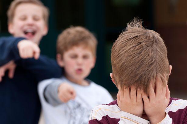 Resultado de imagen para bullying