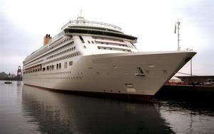 El buque Island Princess, que llegó procedente de Cabo San Lucas (México), arribó al Pacífico nicaragüense con 1.976 cruceristas y 913 tripulantes, y después se dirigirá hacia Puntarenas, Costa Rica, según un reporte del Intur.