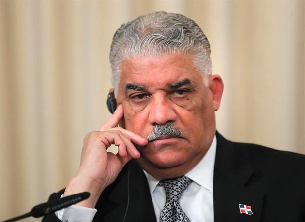 República Dominicana trata con EEUU y Reino Unido agenda en Consejo Seguridad