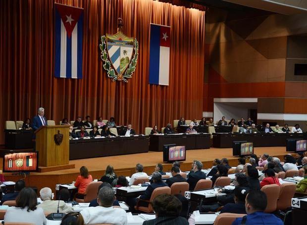 Gobierno cubano publica texto final de nueva Constitución previo a referendo