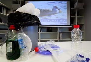 La Fundeu elige 'Microplástico' como palabra del año 2018.