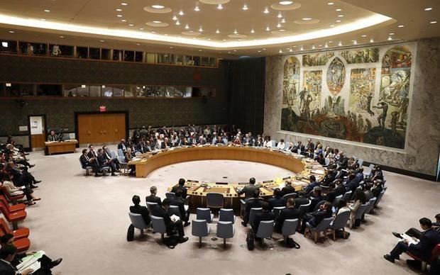 República Dominicana se convierte hoy en miembro del Consejo de Seguridad