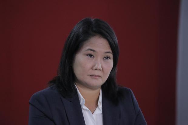 Crece la tensión en Perú ante el intento de Fujimori de anular votos de Castillo