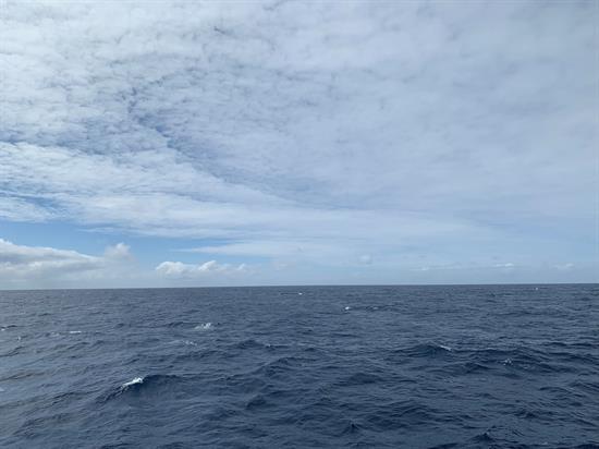 La temperatura de los océanos sube de forma imparable, según un nuevo estudio.