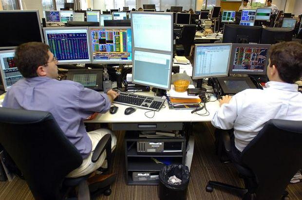 Latinoamérica en terreno positivo y Wall Street alegre con balances bancarios