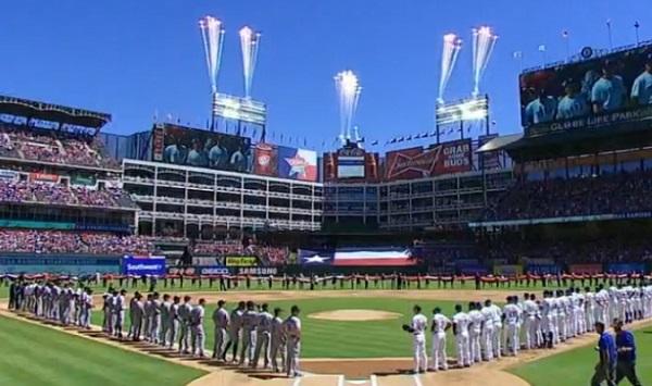 Día inaugural de temporada 2019 de la MLB será el 28 de marzo