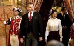La Casa de Su Majestad el Rey ha expresado su 'dolor más profundo' y su 'pésame más sentido' a toda la familia de Julen.