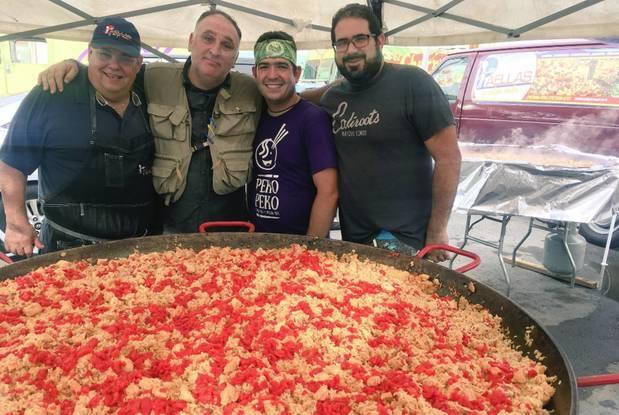 El chef José Andrés viaja a Puerto Rico para ayudar a los damnificados por los huracanes