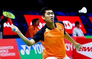 Jason Anthony Ho Shue, jugador de bádminton canadiense.