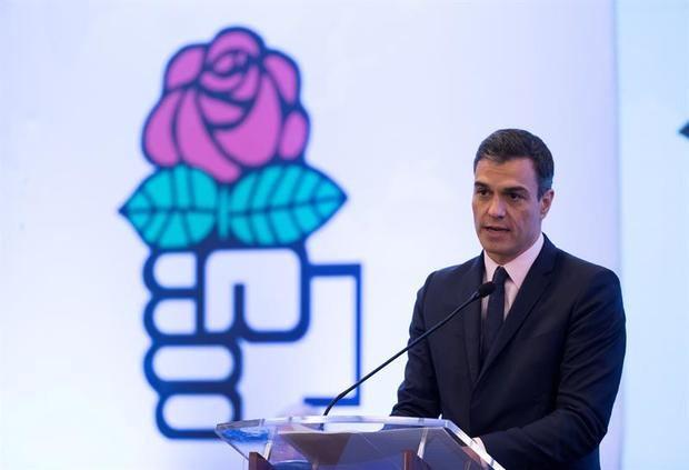 Sánchez a Maduro: quien responde con balas a las ansias de libertad es un tirano.