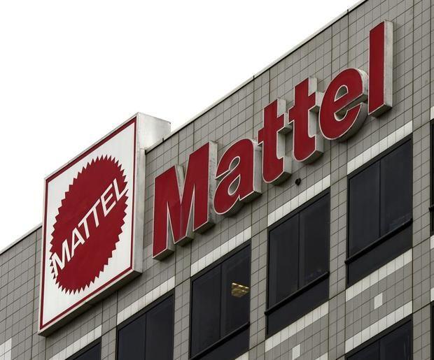 Mattel cae un 18 % en la bolsa tras prever que se estabilicen sus ventas en 2019