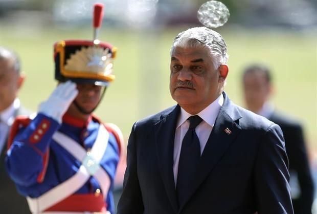 Ministros de Exteriores dominicano y alemán tratan una agenda común en Berlín