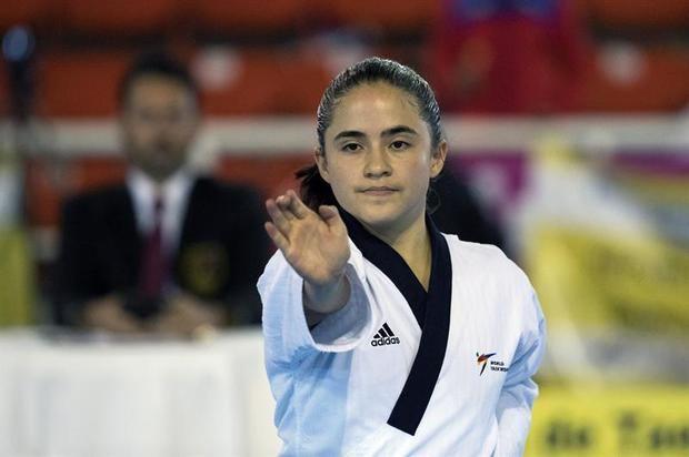 Cuatro países se reparten la mayoría de plazas del taekwondo para Lima 2019