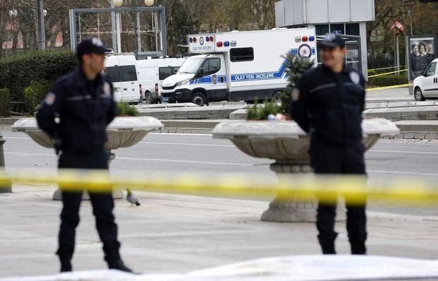 Turquía detiene a 14 supuestos simpatizantes del Estado Islámico