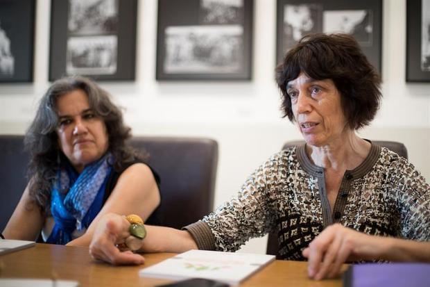 Presentan estudio para visibilizar la trata interna en República Dominicana
