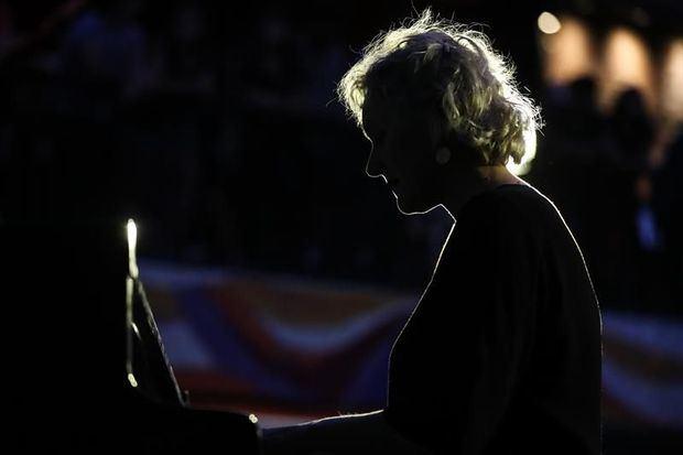 La zarzuela y el jazz irrumpen en Festival Internacional de Música de Brasil