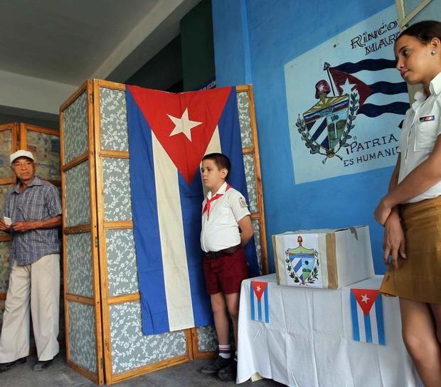 Cuba vota este domingo la reforma de la Constitución envuelta en polémica