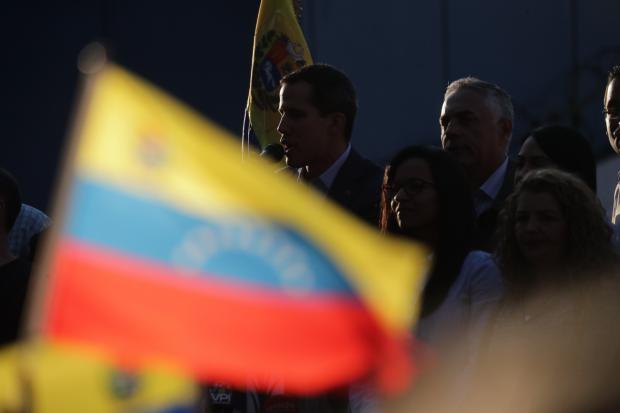 La oposición protestará hoy sábado contra Maduro en 358 puntos de Venezuela
