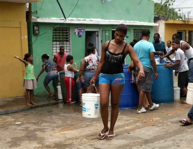 El país pasa en esta Semana Santa su particular vía crucis por la sequía