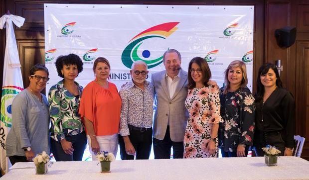 La Feria Internacional del Libro de Santo Domingo ofrecerá 642 actividades.