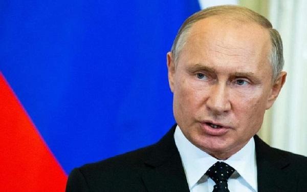 Putin señala el patriotismo como
