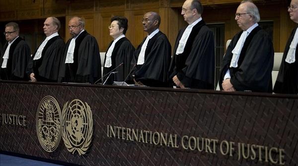 Tribunal de la ONU ordena a EE. UU. paralizar parte de las sanciones contra Irán