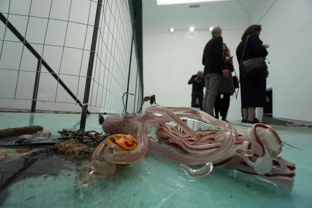 República Dominicana participa por primera vez en la Bienal de Venecia