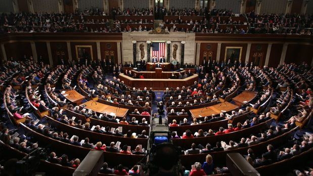 La Cámara Baja de EE.UU. urge a Trump a hacer público el informe sobre la trama rusa
