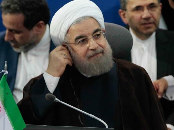Las estrategias de Irán para sortear las sanciones de EE. UU.