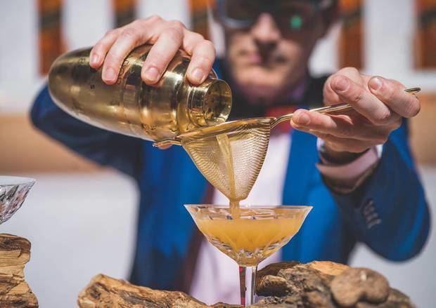 Aprende a preparar los mejores cócteles del mundo