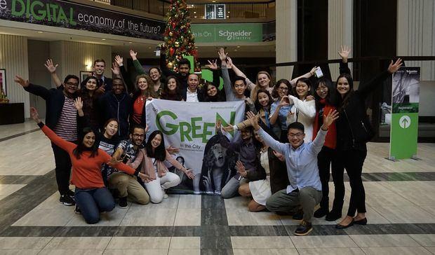 Arranca el concurso Go Green in the City 2019 de Schneider Electric