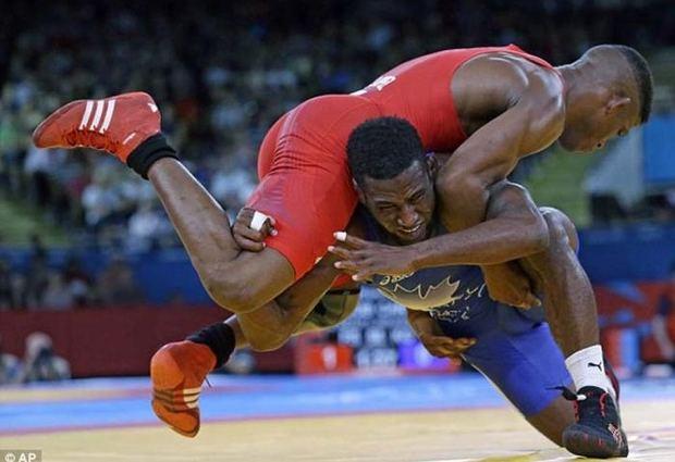 90 Luchadores extranjeros y 3 equipos cubanos disputarán torneo en La Habana