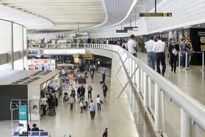 El aeropuerto brasileño de Belo Horizonte, premiado el mejor de Latinoamérica