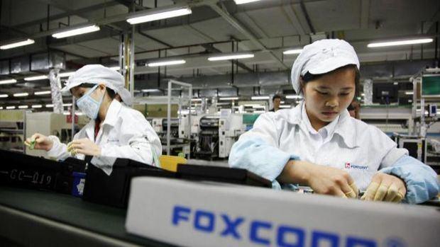 La producción industrial china frena su avance al 5,3 % entre enero y febrero