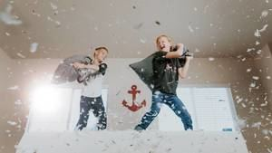 Comer salmón y nueces reduce los síntomas del asma en niños