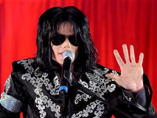 Un inmortal Michael Jackson es recordado en una inmensa muestra en La Paz
