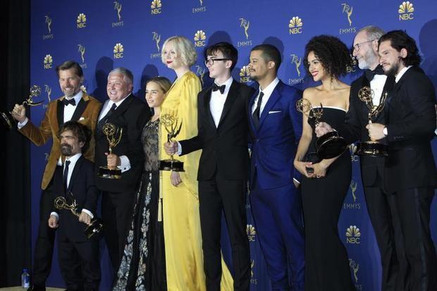 """Los Emmy buscan serie para ocupar su trono tras el fin de """"Game of Thrones"""""""